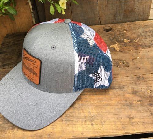 Rathbun's Maple Sugar House Hats
