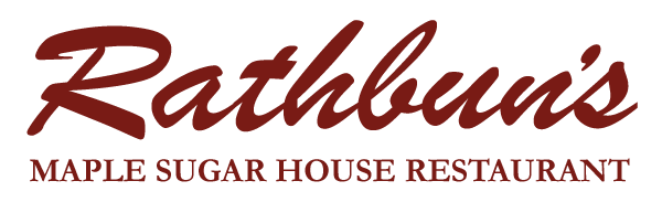 Rathbun's Maple Sugar House Restaurant