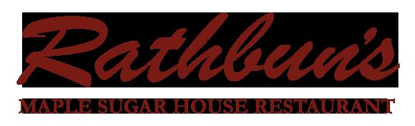 Rathbun's Maple Sugar House Restaurant